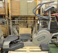 TechnoGym Cardio Wave Exercise Machine