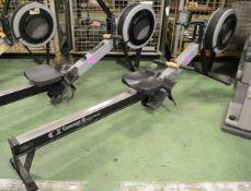 Concept 2 Indoor Rower Machine