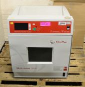 Anton Paar Multiwave 3000 Microwave Reaction System