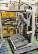 Technogym Multi-hip Resistance Machine