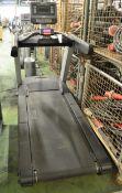 Pulse Fitness Treadmill