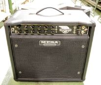 Express 5:25 Mesa Engineering Guitar Amplifier In Case