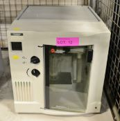 Beckman MS3 Multisizer Counter Unit