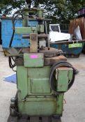 Kaltenbach KKS 400 serial 105260 mitre cutting machine