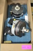 Instron Pneumatic Grip 5Kn Set