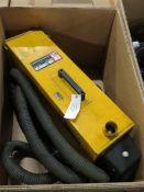 SW 830 Welding Fume Extractor Unit