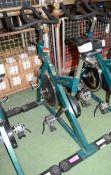 Instyle V850 Spinning Aerobike