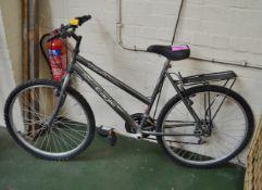 British Eagle Storm Mountain Bike.