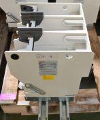 ABB Heavy Duty High Voltage Contactor.