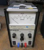 Farnell Instruments Ltd Stabalised Power Supply 30V.