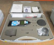 Casella Cel 110/1 Acoustic Calibrator.