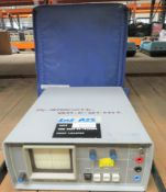 Huntron Tracker 1000 115Volts Fault Finder No Power Cables.