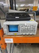 Fluke Oscilloscope Set 200MHz PM3092/004M.