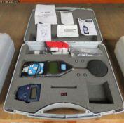 Casella Cel 110/1 & CEL 110/2 Acoustic Calibrators.