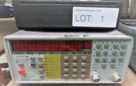 Racal-Dana 1991 Nanosecond Universal Counter 240V.
