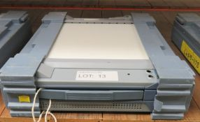Rohde & Schwarz Audio Signal Generator APN62 1Hz - 260kHz.