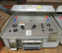 ECE Torquemeter Test Set