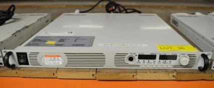 DC power supply Gen 50-33