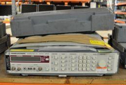 Rohde & Schwarz generator 1Hz..260kHz APN65