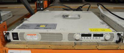 DC power supply Gen 50-31