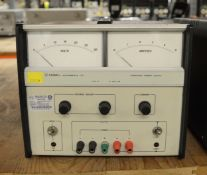 Farnell Instruments L30-5 stabilised power supply