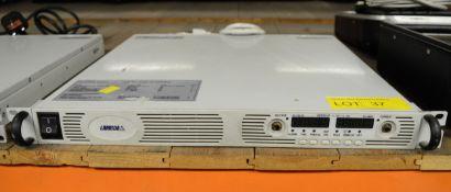 DC power supply Gen 50-34