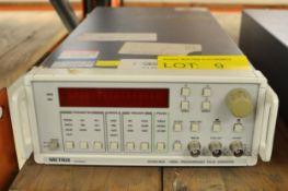 Metrix GX5000 50MHz programmable pulse generator