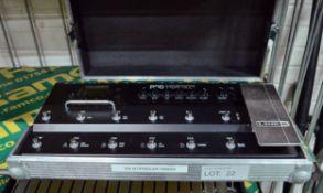 Line 6 Foot Pedal Multi Mix POD HD500X