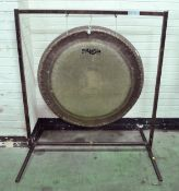 Tam Tam Paiste Gong 91cm With Stand