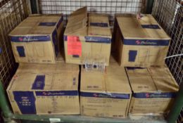 10x Half Pint Glasses - 24 Per Box