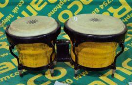 Bongo Set 6.5 Inch 7.5 Inch
