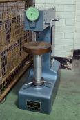 Louis Small Hardness Rockwell Testing Machine