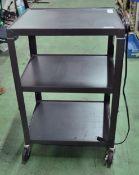Hand Cart L650 x W460 x H970mm