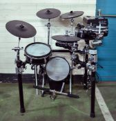 Roland V-Drum TD-12 Electric Percussion Kit