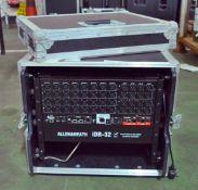 Allen & Heath IDR-32 64x32 Mix Engine