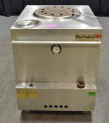 Shaan Tandoori Gas Tandoori Oven - 0063BP5403