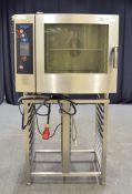 Retigo B 611i Combi Oven - 7 Grid - 400v -3-Phase