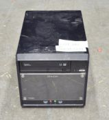 Shuttle PC Unit S/N - SH110R40201G44F00360 - No Power Leads/Cables