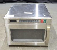 Daewoo Commercial Microwave Oven - 230v Single Phase