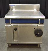 Blue Seal Electric Brat Pan - 415v 3-Phase