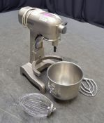 Hobart A200N Electric Mixer with Attachments (For Spares & Repairs)- 240v Single Phase