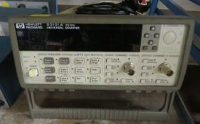 HP 53131A Universal Counter 225MHz