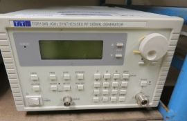 TTi TGR1040 1GHz Synthesised RF Signal Generator (No Power Cable)