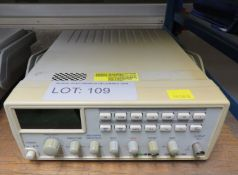 Iso-Tech GFG 8219A Function Generator (No Power Cable)