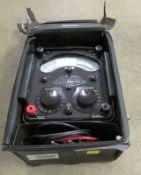 AvoMeter Multimeter & Case