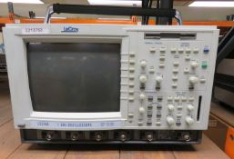 LeCroy LC574A 1 GHz Oscilloscope (No Power Cable)
