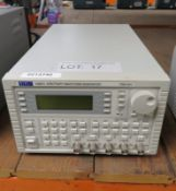 TTi TGA1241 40MHz Arbitrary Waveform Generator (No Power Cable)