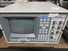 Canberra 3502 Series 35 Plus Multi Channel Analyzer (No Power Cable)