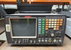 Marconi Instruments 2955A Radio Communications Test Set