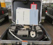 Marconi 2955A Radio Communication Test Set, 2-Parts